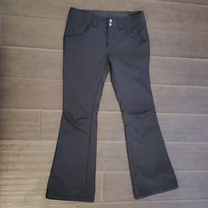 Womens Fitted snow pants